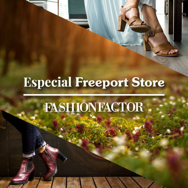 Freeport Store Fashion Factor