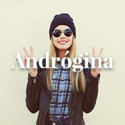 Andrógina