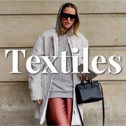 Textiles Primavera -Verano 2017