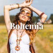 Tendencia Bohemia SS19