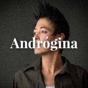 Tendencia Andrógina