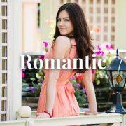 Romantic Trends SS18