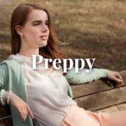 Preppy Trends SS18