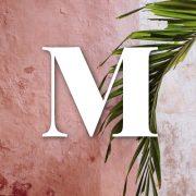 Glosario – M
