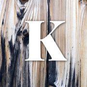 Glosario – K
