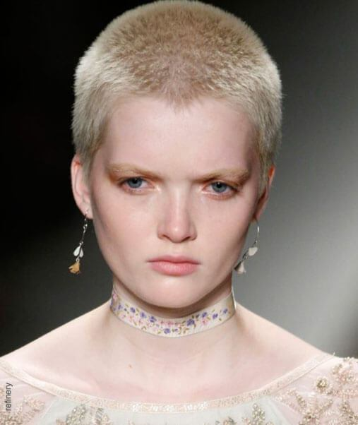 Cortes de cabello mujer fashion