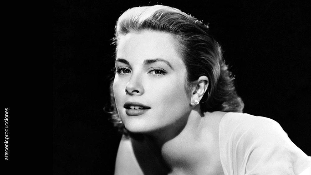 estilo grace kelly