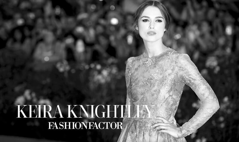 Keira Knightley Una belleza sin retoques.