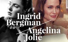 estilo angelina jolie ingrid bergman