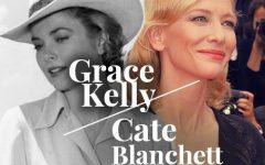 estilo grace kelly cate blanchett