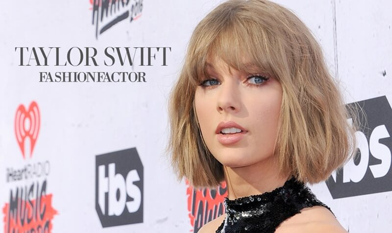 Taylor Swift, musica, estilo