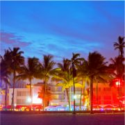 South Beach – Miami