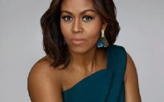 Michelle Obama evolución en la moda