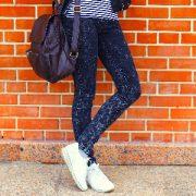 Comodidad y estilo, el toque chic de tu calzado en fin de semana