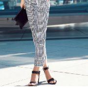 ¿Vas a una reunión de trabajo? Mucho estilo y poco brillo en tu calzado.