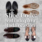 Shoe Code