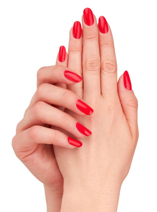 Nail polish trends spring-summer 2018 - Fashion Factor Digital ...