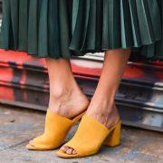 Zapatos SS19