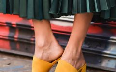 zapatos avance de temporada reporte de tendencias moda primavera verano 2017 fashion factor