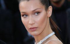bella hadid mujer detras marca glamour vida moda fashion factor
