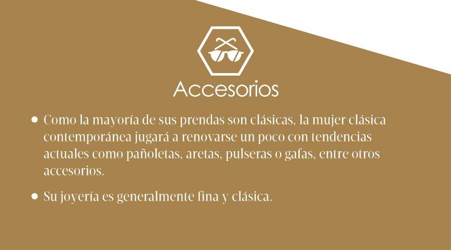 accesorios clasica contemporanea contemporary classic identifica tu estilo primavera verano 2017 fashion factor style spring summer 2017