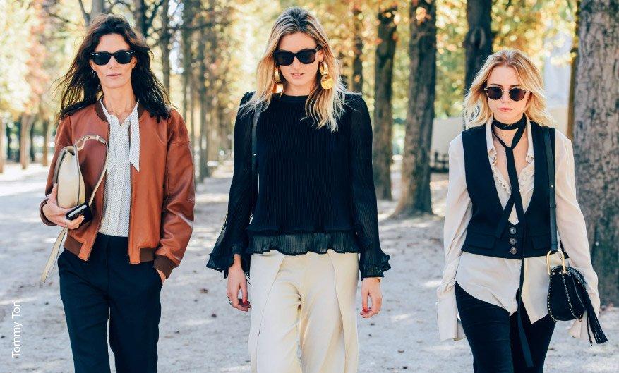 personalidad clasica contemporanea contemporary classic identifica tu estilo primavera verano 2017 fashion factor style spring summer 2017