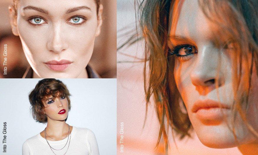 maquillaje mujer seductora seductive woman identifica tu estilo primavera verano 2017 fashion factor style spring summer 2017