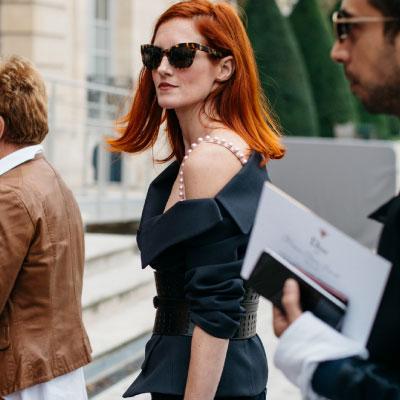 mujer sofisticada madam glam woman identifica tu estilo primavera verano 2017 fashion factor style spring summer 2017