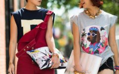 mujer urbana urban woman identifica tu estilo primavera verano 2017 fashion factor style spring summer 2017