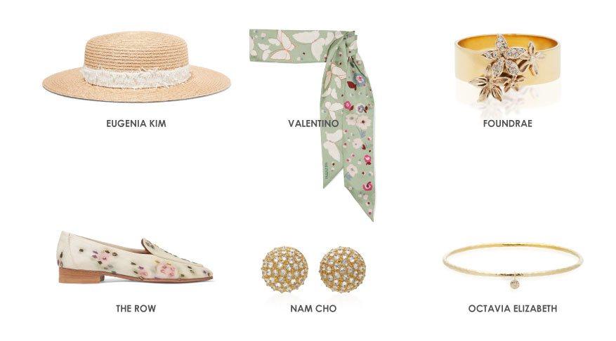 accesorios mujer romántica romantic woman identifica tu estilo primavera verano 2017 fashion factor style spring summer 2017