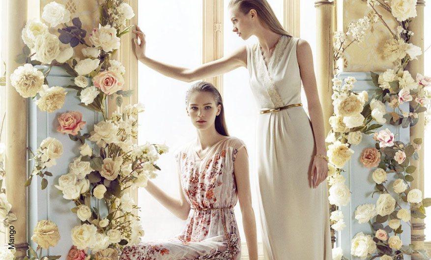 personalidad mujer romántica romantic woman identifica tu estilo primavera verano 2017 fashion factor style spring summer 2017