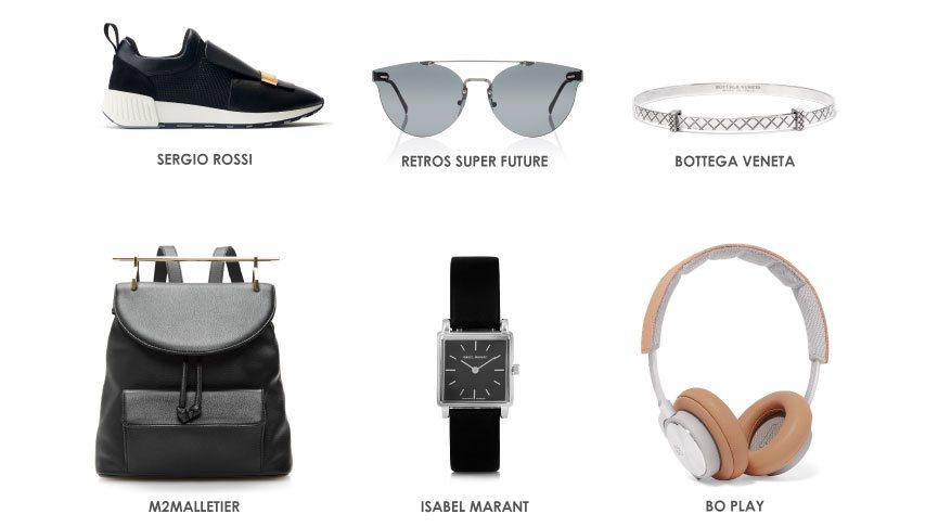 accesorios mujer urbana urban woman identifica tu estilo primavera verano 2017 fashion factor style spring summer 2017