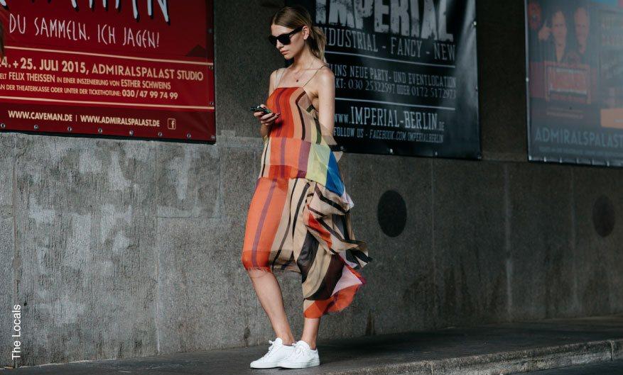 personalidad mujer urbana urban woman identifica tu estilo primavera verano 2017 fashion factor style spring summer 2017