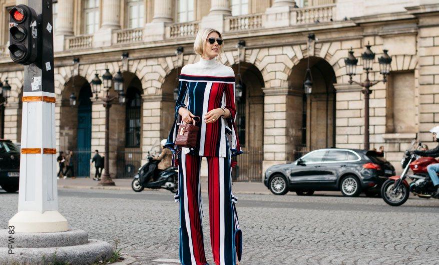 mujer visionaria de la moda trendy woman identifica tu estilo primavera verano 2017 fashion factor style spring summer 2017